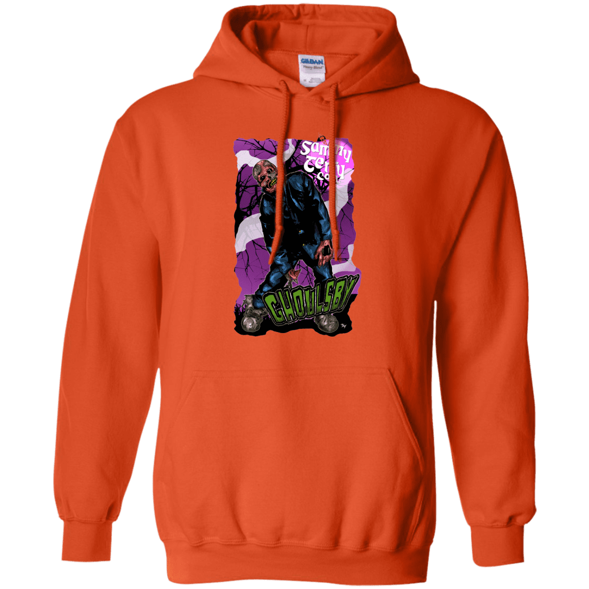 full body hoodie ghoulsby full body hoodie asstd colors sammy terry 5715