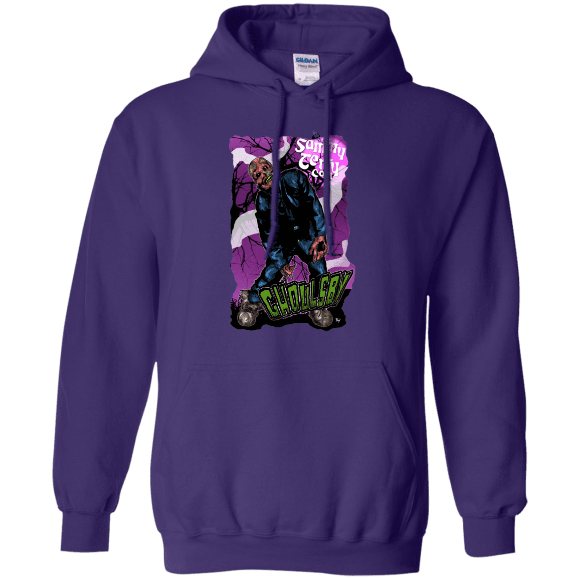 full body hoodie ghoulsby full body hoodie asstd colors sammy terry 3641