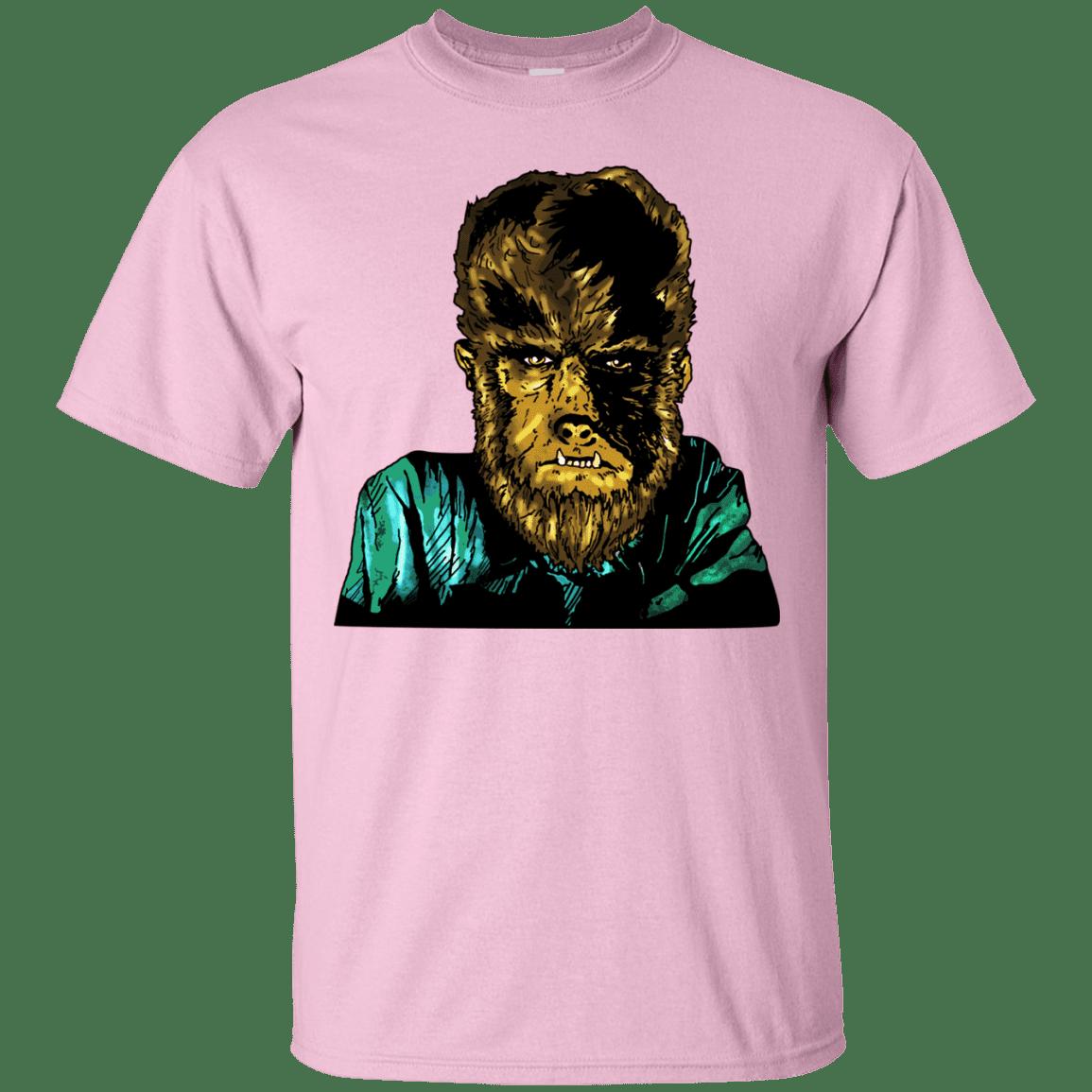 Wolfie Asstd Colored T-Shirt - Sammy Terry