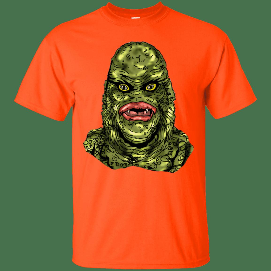Creature Asstd Colored T-Shirt - Sammy Terry