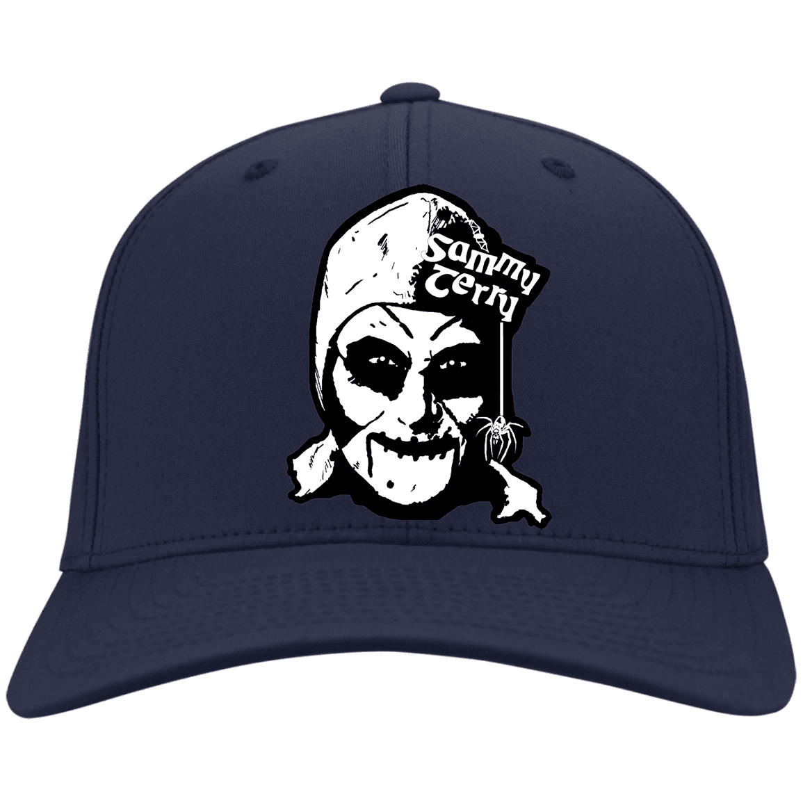 Sammy Head BW Ball Cap - Asstd Colors