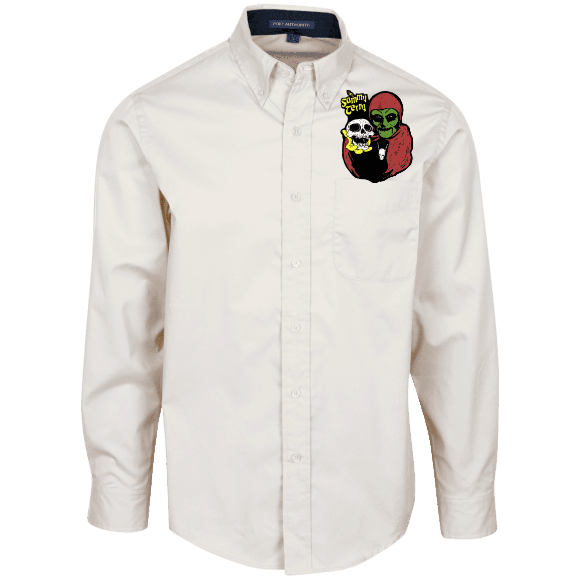 Sammy's Men Dress Shirts Casual