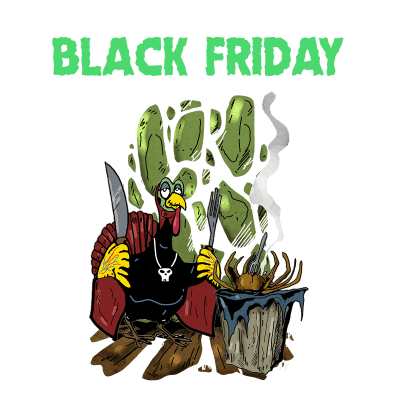 Black Friday - Cyber Monday Deals